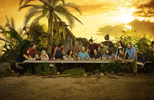 Lost Last Supper