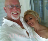 Manager fired over porn star wife