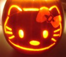 hello kitty-o-lantern