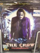 (not) The Crow