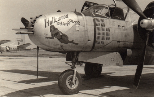 b-24 hollywood-hangover