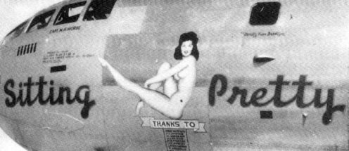 Boeing B-29 Superfortress - 38