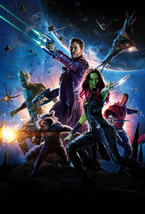 guardians_of_the_galaxy__hi_res_textless_poster__by_phetvanburton-d7jmkly