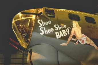 WW II Nose Art (9)