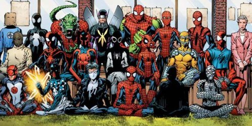 Spider-Man-Across-the-Multiverse
