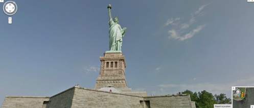 Statue of Liberty National Monument United States