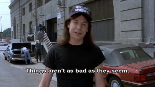 Wayne'sWorld