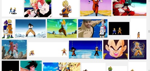 dragon ball z gifs