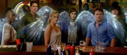 TheMessengers - Strange Magic