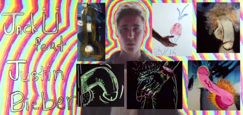Header - Skrillex and Diplo Feat. Justin Bieber - Where Are Ü Now