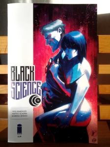 Black Science (2015)