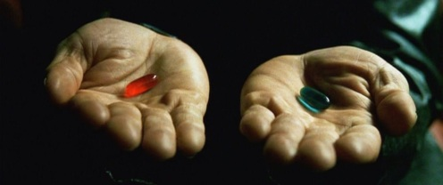 the-matrix - red-pill-blue-pill