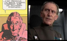 Jean-Claude Mézières' influence on Star Wars - 3