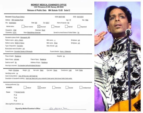 mrs_angemi on Prince's death certificate